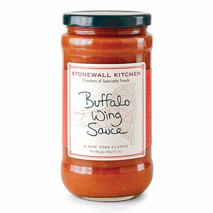Stonewall Kitchen Buffalo Wing Sauce - Click to enlarge
