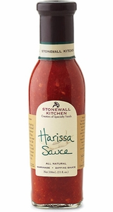 Stonewall Kitchen Harissa Sauce - Click to enlarge
