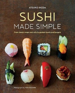 Sushi Made Simple - Click to enlarge