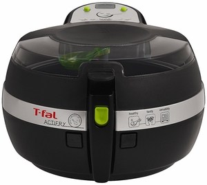 T-Fal ActiFry Black - Click to enlarge