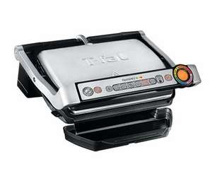 T-Fal OptiGrill Plus - Click to enlarge