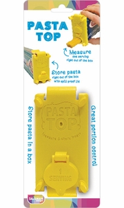 Talisman Designs Pasta Box Top - Click to enlarge
