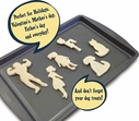 Talisman Designs Perfect Cookie Cutters