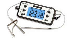 Taylor Bluetooth Smart Thermometer - Click to enlarge
