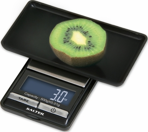 Taylor Compact Electronic Diet Scale - Click to enlarge