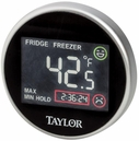 Taylor Pro Digital Refrigerator & Freezer Thermometer