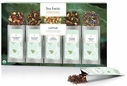 Tea Forte 15 Pouch Lotus Collection Sampler