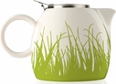 Tea Forte Pugg Tea Pot with Improved Infuser