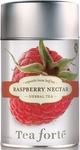 Tea Forte Raspberry Nectar Loose Tea Canister