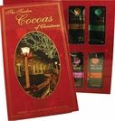 The 12 Cocoas of Christmas by Cocoa Amore