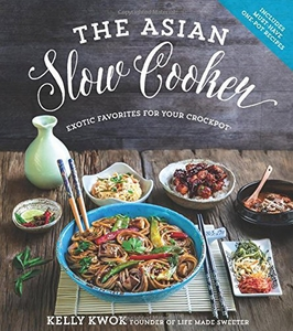 The Asian Slow Cooker - Click to enlarge