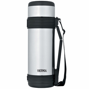 Thermos Insulated Beverage Bottle - Click to enlarge
