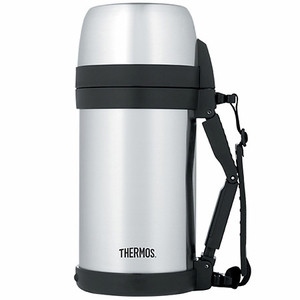 Thermos 48 oz Wide Mouth Bottle - Click to enlarge