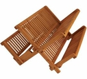 Totally Bamboo Dish Rack