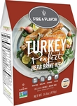Turkey Perfect Herb Brining Kit