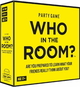 Who In The Room Game - Click to enlarge
