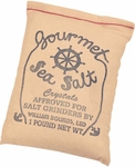 William Bounds 1 Pound Sea Salt Bag