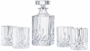 Windsor 5 Piece Whiskey Set