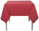 "Wonderland Jacquard Tablecloth 60"" x 90"""