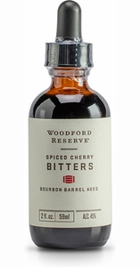 Woodford Reserve Spiced Cherry Bitters - Click to enlarge