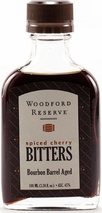 Woodford reserve spiced cherry bitters wrscbb for Cherry bitters cocktail recipe