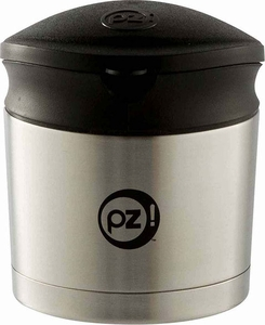 Zak Designs Stainless Steel Food jar - Click to enlarge