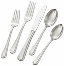 Zwilling J.A. Henckels Alcea 65 Piece Flatware Set