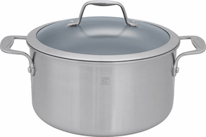 Zwilling J.A. Henckels Spirit Ceramic Nonstick Dutch Oven - Click to enlarge