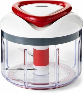 Zyliss Easy Pull Food Processor - Click to enlarge
