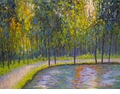 Summer Path(sold)