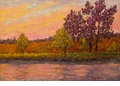 Sunset in FL(sold)