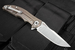 Zero Tolerance 0609 Flipper Folding Knife