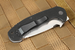 Emerson Barracuda SF - Signature Series Tactical Folding Knife