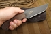 Winkler Belt Knife - Exclusive Special Edition - CPM3V and Walnut
