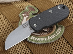 Brian Fellhoelter Exclusive Carbon Fiber Frikky Friction Folder