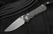 Chris Reeve Carbon Fiber Small Inkosi - Exclusive Folding Knife