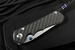 Chris Reeve Carbon Fiber Small Inkosi with Insingo Blade