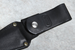 "Chris Reeve Green Beret 5.5"" - Black Leather Sheath"
