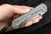 Chris Reeve Carbon Fiber Large Inkosi with Insingo Blade
