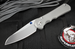 Chris Reeve Large Inkosi Insingo Blade Folding Knife