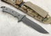 Chris Reeve Pacific Fixed Blade Knife