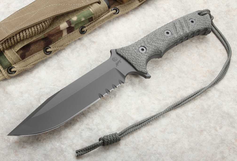 Chris Reeve Sebenza Review: Is This $450 Pocket Knife ...