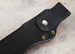 Chris Reeve Pacific Leather Sheath - Black