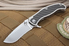 Darrel Ralph Custom Limited Edition Stellite 6k Folder