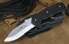 Emerson Police Utility SFS - Stonewashed with Serrations