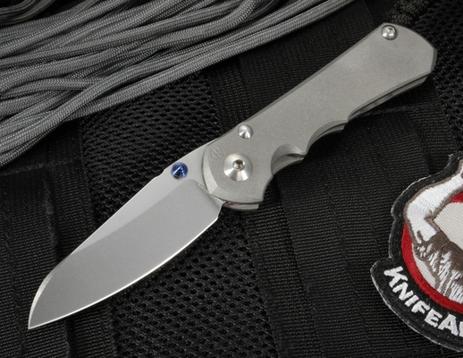 Chris Reeve Small Inkosi Insingo Blade
