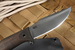 Winkler Knives Jaeger - Caswell and Maple Jason Knight Design