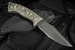 Winkler Knives - Pathfinder Sculpted Multi Camo and Caswell - Jason Knight Design