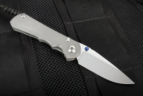 """Chris Reeve Small Inkosi 2.75"""" - Left Handed"""