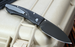 William Henry E6 - 3 EDC Carbon Fiber Folding Knife